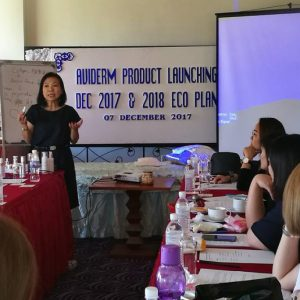 Aviderm-New-Product-Launching-Workshop-Sabah-2